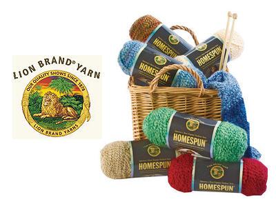 Lion Brand Yarn Buy Lion Brand Yarn Cheap